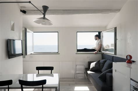 compact apartment simple design vs super design