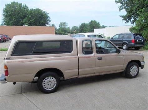 buy used 1996 toyota tacoma xtra cab no reserve in mentor ohio united states