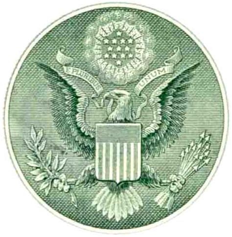 mister e dollar the alchemical dollar the magic and mystery of america s