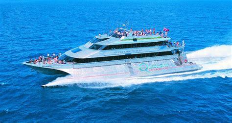 port douglas tour port douglas reef tours great barrier reef tour