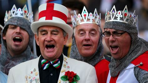 Why Do Rugby Fans Sing Swing Low Sweet Chariot Bbc News