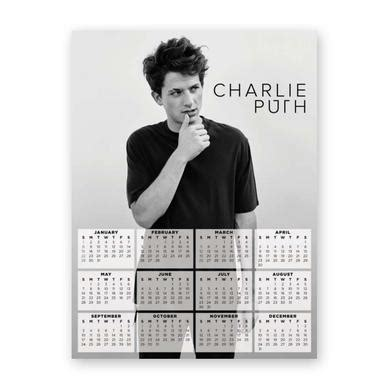 charlie puth vinyl record the 9 best charlie puth merch items jackets shirts hats
