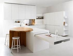 Kitchen Design Small Space by Minimalist Kitchen Design Interior For Small Spaces