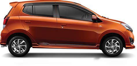 Alarm Daihatsu Ayla daihatsu ayla mobil lcgc terbaru 2017 terbaik irit dan