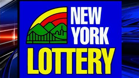 New York State Powerball Drawing