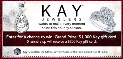 Kay Jewelers Gift Card - win 1 000 kay jewelers gift card granny s giveaways