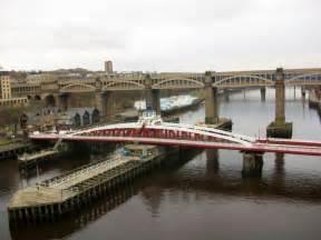 newcastle swing bridge swing bridge newcastle upon tyne 169 oliver newbury cc by