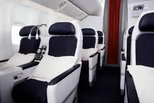 classe premium economy confort air