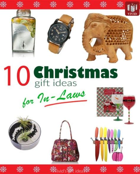 10 gifts to get for in laws this xmas vivid s