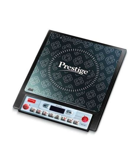 Prestige Pic 14 0 Induction Cooktop prestige 14 0 induction cooktop price in india buy