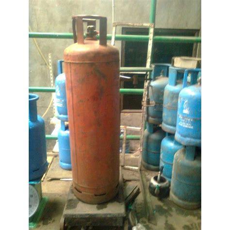 Botol Lpg 50 Kg Jual Isi Ulang Lpg 50 Kg Oleh Pt Kemilau Gas Indonesia Di