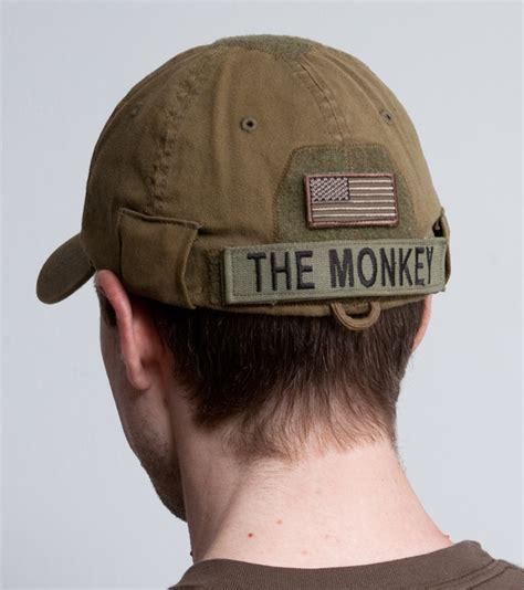 mil spec monkey cool hat dlux