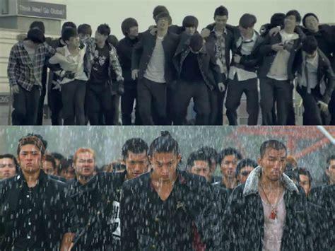 film thailand mirip crows zero the 12 best k pop movie tv show novel tie ins soompi