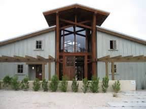 metal barn style homes commercial metal buildings barn with living quarters plans