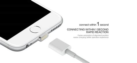 Sale Apple Magnetic Charging Cable 1meter Charger Bnib Ati buy wsken lightning magnetic fast charging x cable mini malaysia