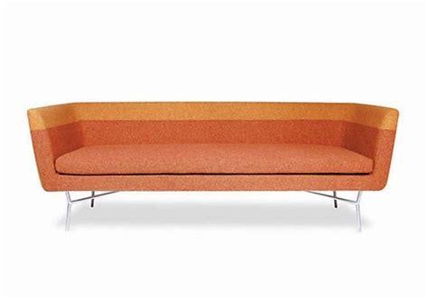 narrow profile sofa michael sodeau float seating