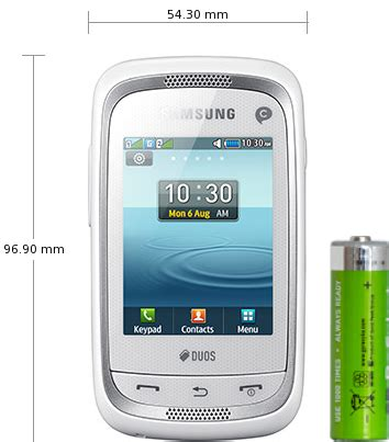 themes samsung c3262 samsung ch neo duos gt c3262 specifications and reviews