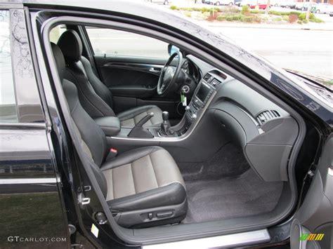2008 Acura Tl Interior by 2008 Acura Tl 3 5 Type S Interior Photo 47457157