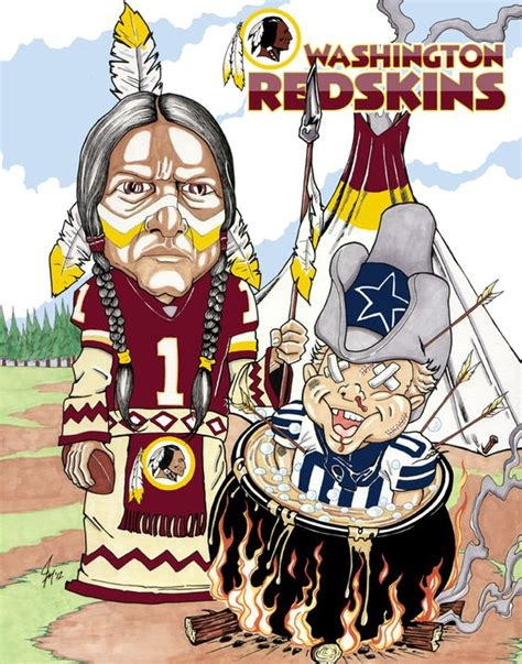 Redskins Cowboys Meme - pinterest the world s catalog of ideas