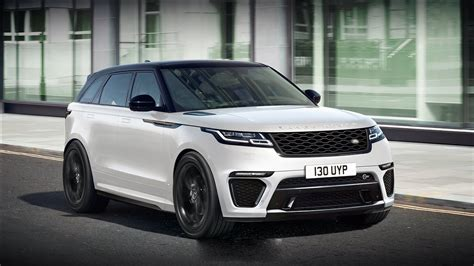 2018 range rover velar price 2018 range rover velar design specs price features