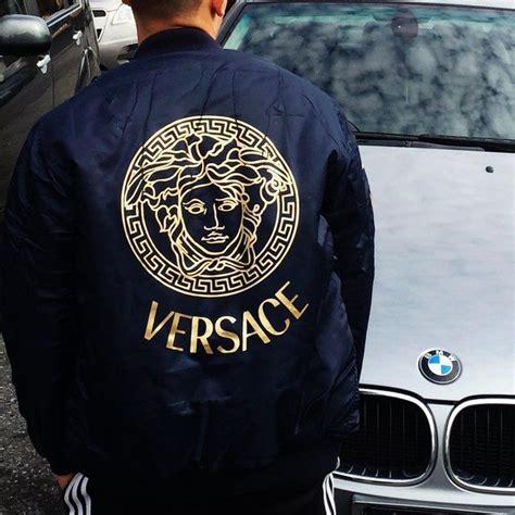 Jacket Ver Sace the world s catalog of ideas