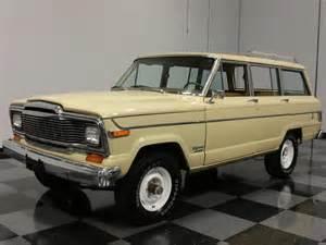 1979 jeep wagoneer for sale in lithia springs ga