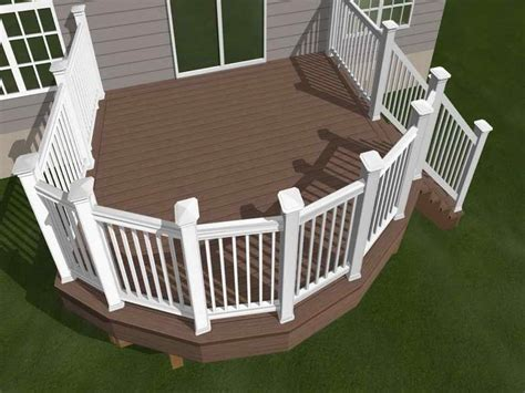 deck building cost flooring how much does it cost to build a deck build a