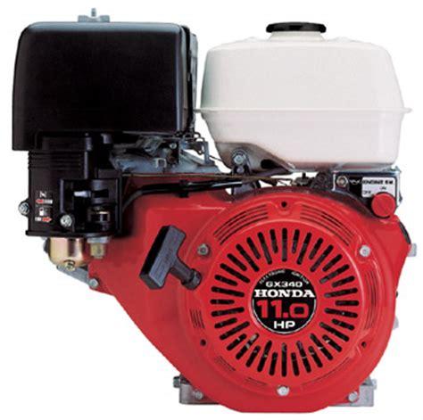 honda gx340 pressure washer honda gx petrol engines with alert for pressure washers