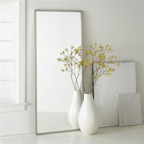 floor mirror in living room the cuban in my coffee new project modern organic luxury