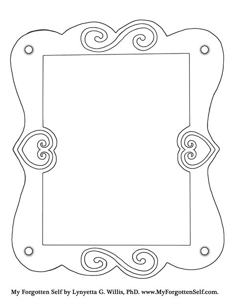 firefighter coloring page frame coloring pages