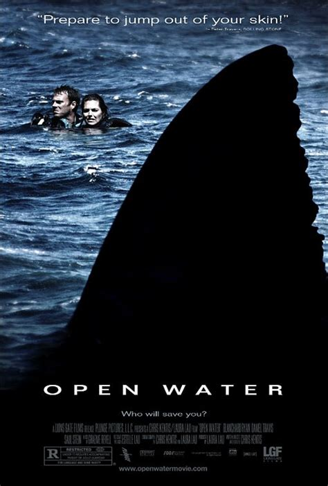 open water 2003 find your recommendation