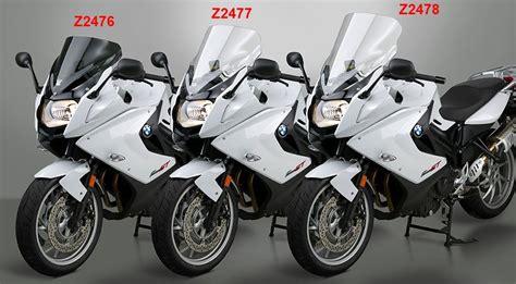 Lu Led Motor Custom ztechnik pare brise pour bmw f800gt accessoires moto hornig