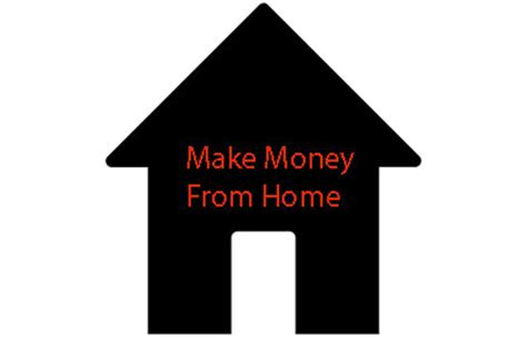 8 best ways to make money from home with no capital 2016