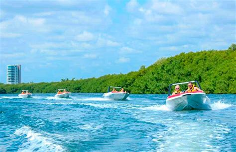 speed boat jungle tour cancun jungle tour cancun speed boat and snorkeling adventure