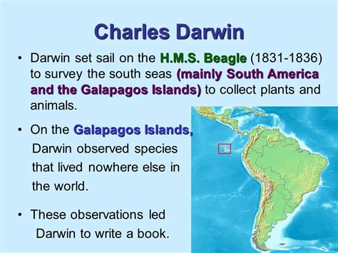 the book that changed america how darwin s theory of evolution ignited a nation books evolution and darwin ppt