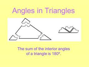 properties of triangles ppt
