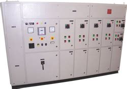 power factor correction panel automatic power factor correction panels apfc panels manufacturers pune india