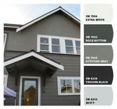 does home depot sell sherwin williams paint 1000 images about exterior house colors on