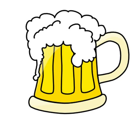 clipart birra free to use domain clip