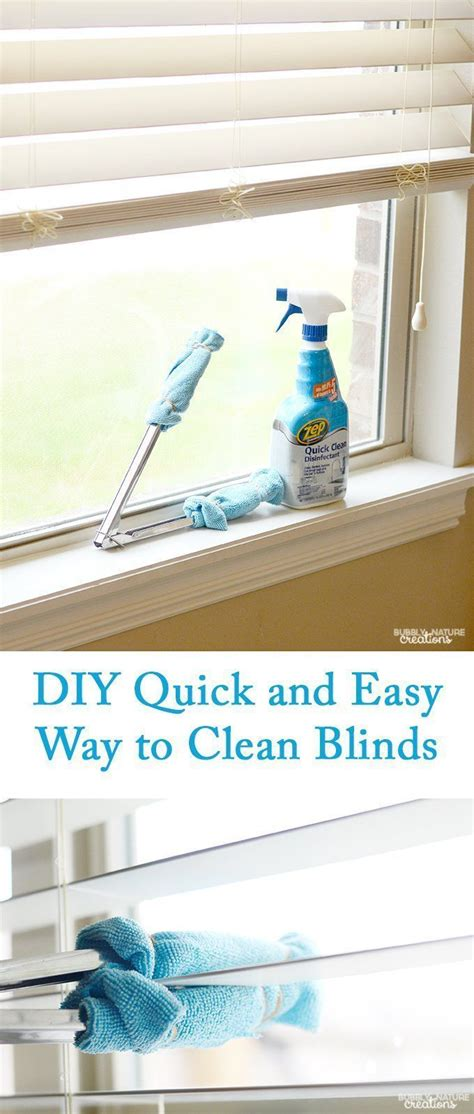 clean mini blinds easy way 1000 ideas about cleaning blinds on clean