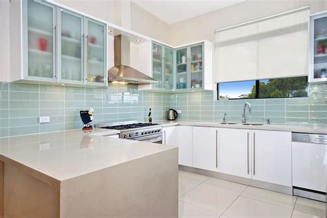 In The Kitchen With Glasses Property For Sale Lovely Kitchen Featuring Glass