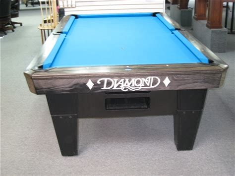 pro am pool table 8 foot pro am pool table charcoal finish