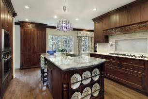 Traditional Style Kitchen Cabinets top 6 most popular kitchen styles kitchen cabinets and