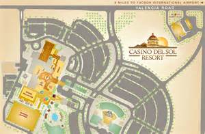 arizona casino map tucson arizona s premier casino casino sol