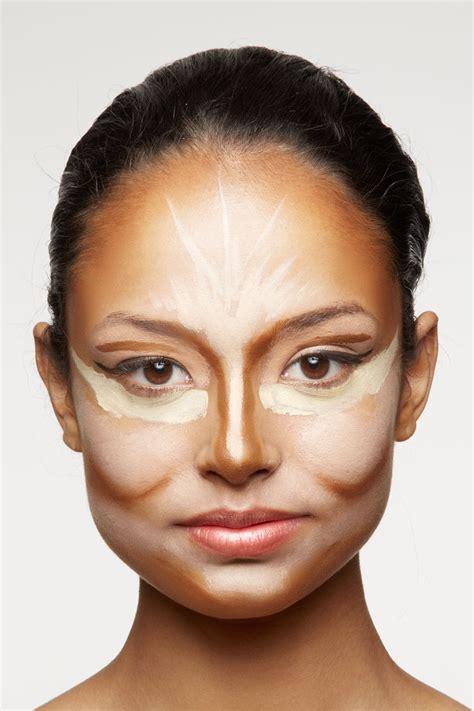 cheekbones pic high cheekbones on pinterest easy makeup contouring and