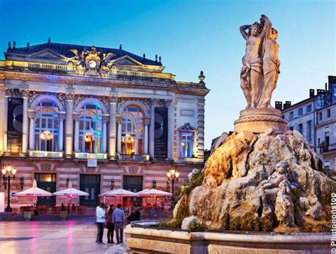L'Opéra de Montpellier   Voyages sncf.com