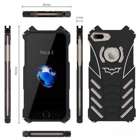 Iphone 6 6s 4 7 Batman Metal Pack Limited 1 batman armor apple iphone