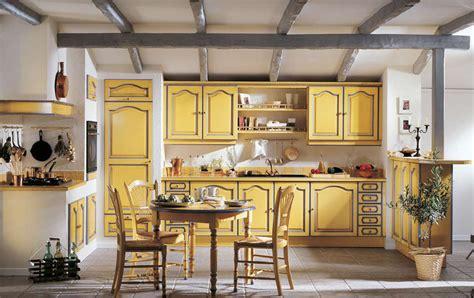 French Country Kitchen Design cuisine traditionnelle 15 mod 232 les de cuisines