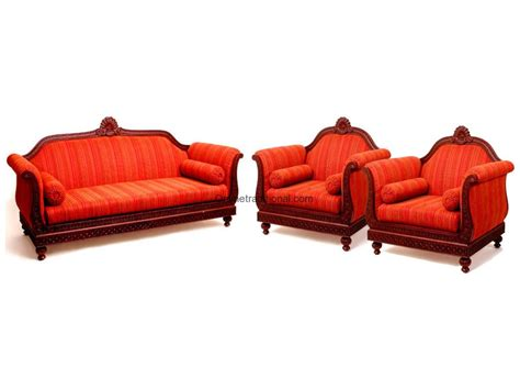 indian sofa set design sofa sets indian teak wood sofa set design for home