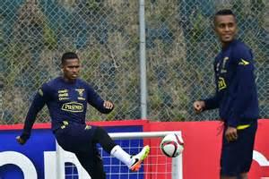 Calendario Eliminatorias Rusia 2018 Horario Ecuador Horario Partido Colombia Vs Ecuador Por Las